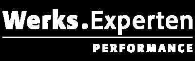 Werks.Experten PERFORMANCE Logo